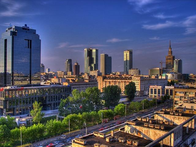 pozycjonowanie stron www Warszawa